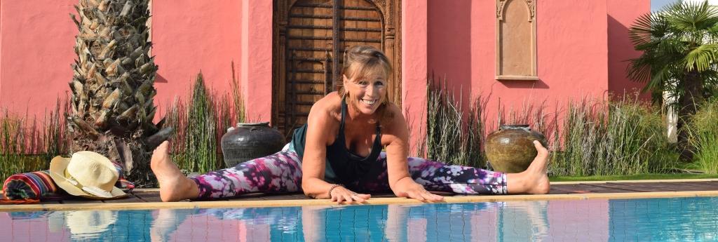 Yoga und Ayurveda Beratung Köln bei Nina Weber, erfahrene Yogini und Ayurveda Gesundheitsberaterin dank regelmäßiger Lehrreisen nach Indien