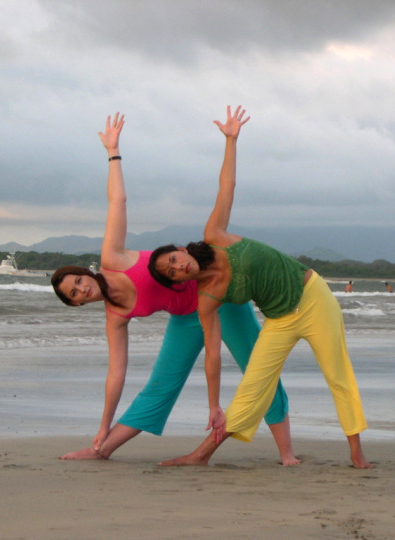 Individuelle Yogaanleitung